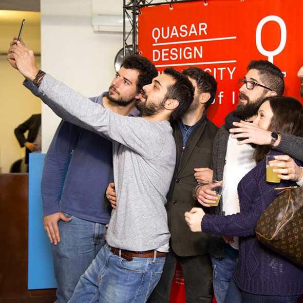 eventi quasar institute