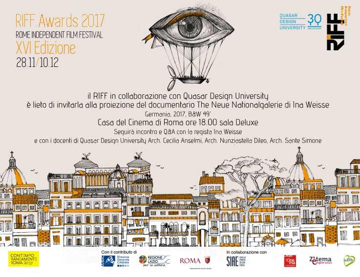 Rome Indipendent Film Festival