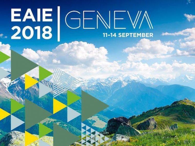 EAIE Geneva partnership