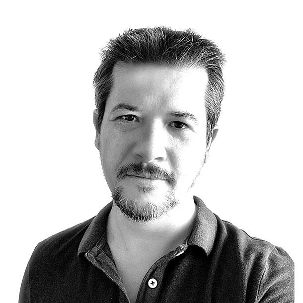 Alberto Staderini