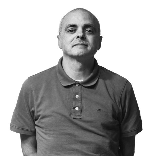 Massimiliano Forlani