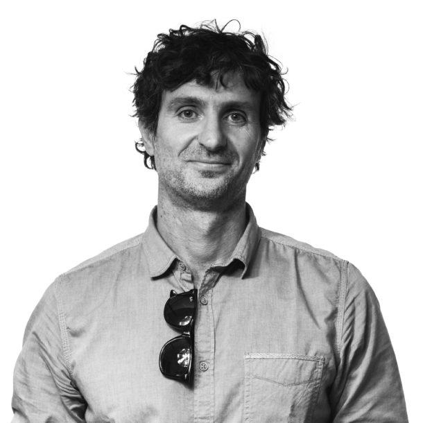 Massimo Giovannetti