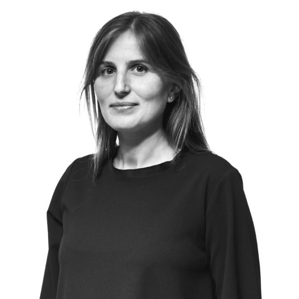Gina Oliva