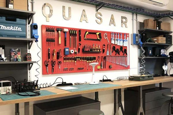 Quasar-institute-lab-work