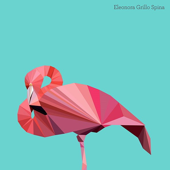 eleonora grillo spina flamingo