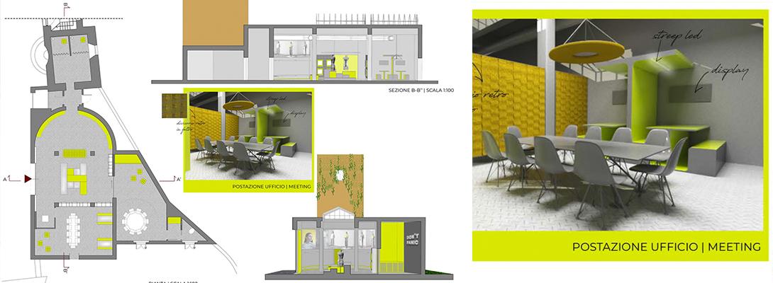 Alta Formazione - Design degli Interni