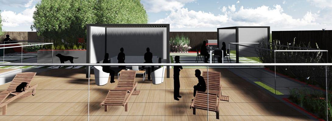 arredamento interni e habitat design