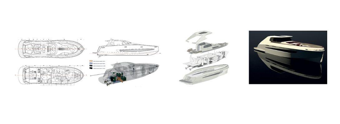 corso progettazione barche e Yacht