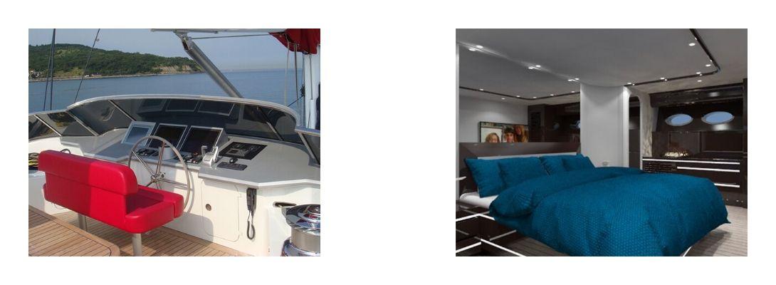 Design barche e Yacht