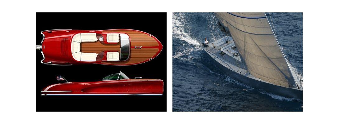 corso Design Yacht e barche