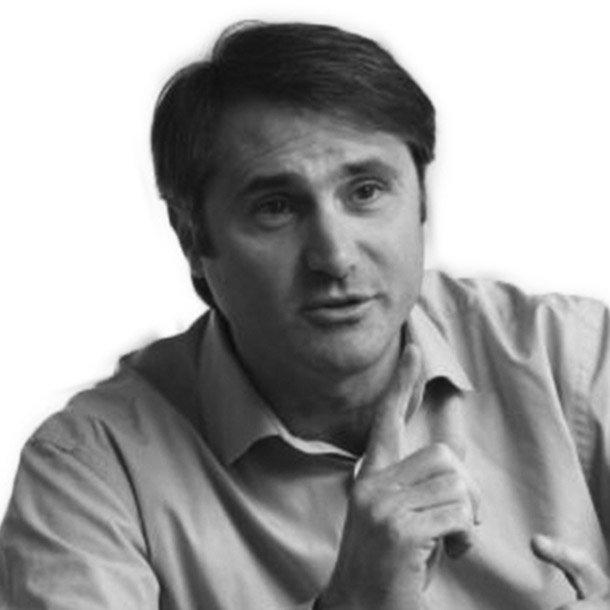 Antonio Luxardo