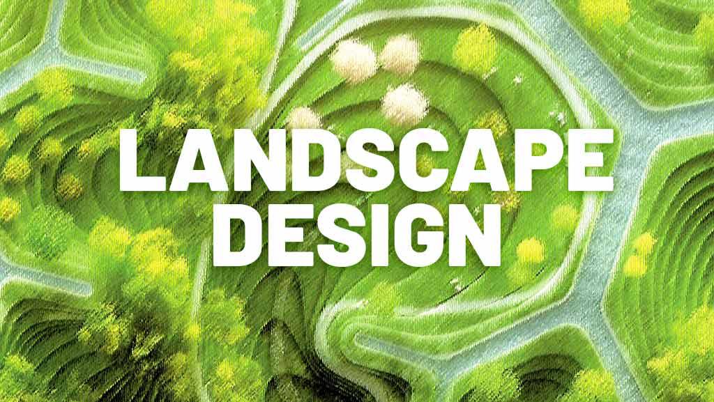 Landscape Design: workshop