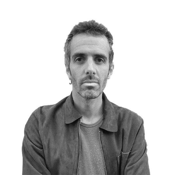Massimo Bertoluzza