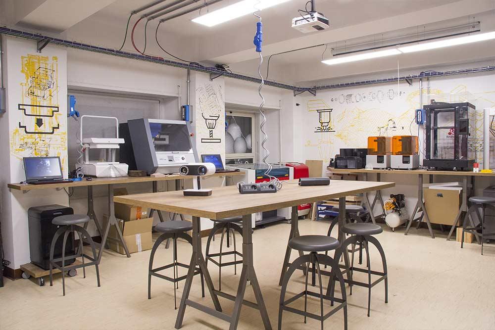quasar coworking lab